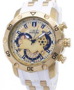 Invicta Pro Diver 23424 Chronograph Quartz Men's Watch