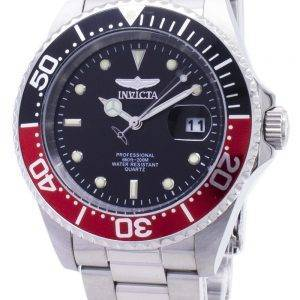 Invicta Pro Diver 24945 Quartz 200M Men's Watch