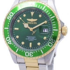 Invicta Pro Diver 24950 Quartz 200M Men's Watch