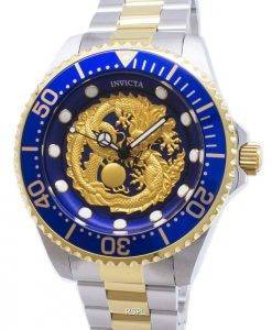 Invicta Pro Diver 26491 Automatic Analog Men's Watch