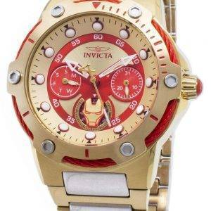 Invicta Marvel 26985 Chronograph Quartz Women's Watch