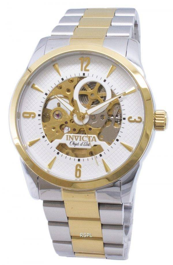 Invicta Objet D Art 27582 Automatic Analog Men's Watch