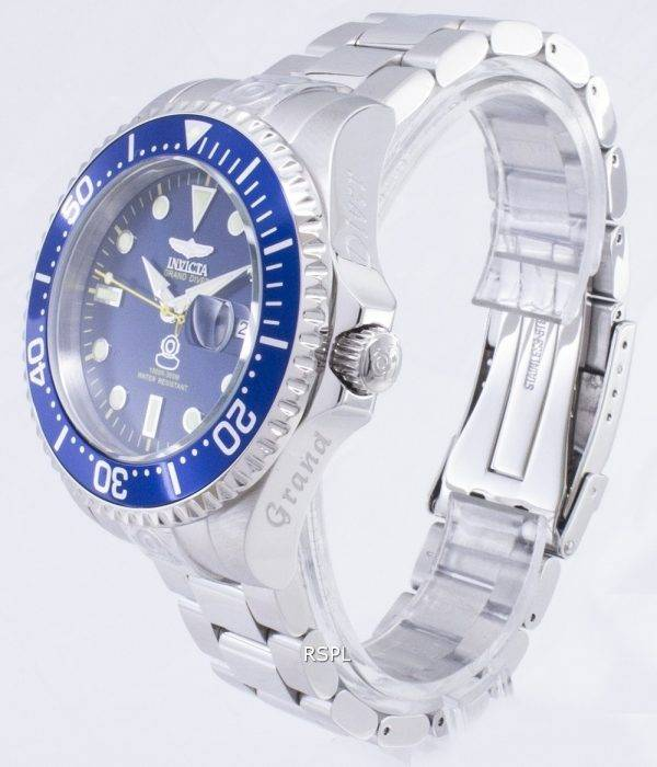Invicta Grand Diver 27611 Automatic Analog 300M Men's Watch
