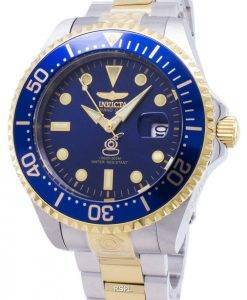 Invicta Grand Diver 27613 Automatic Analog 300M Men's Watch