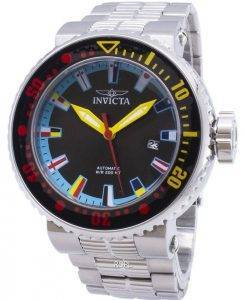 Invicta Pro Diver 27663 Automatic Analog 200M Men's Watch