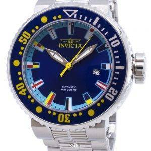 Invicta Pro Diver 27664 Automatic Analog 200M Men's Watch