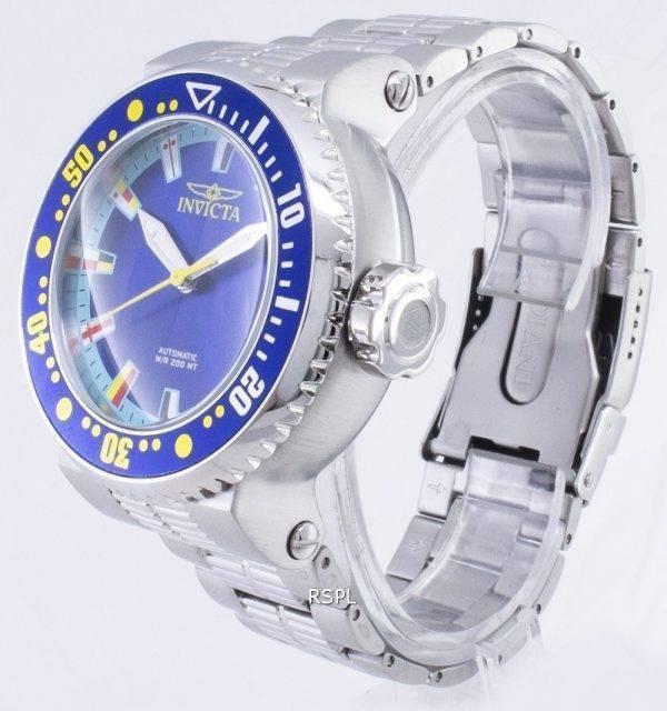 Invicta Pro Diver 27664 Automatic Analog 200M Men's Watch