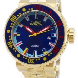 Invicta Pro Diver 27665 Automatic Analog 200M Men's Watch