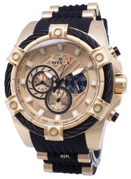 Invicta Bolt 28014 Chronograph Quartz Men's Watch