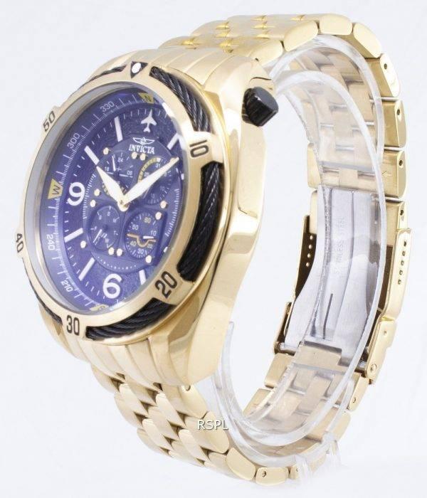 Invicta Aviator 28087 Chronograph Quartz Men's Watch