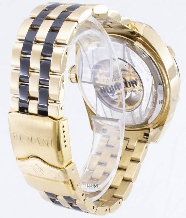 Invicta Aviator 28205 Automatic Analog Men's Watch