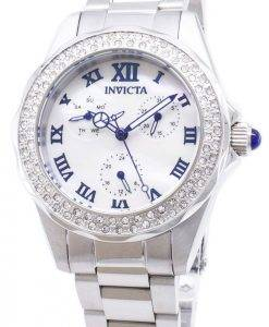 Invicta Angel 28436 Diamond Accents Analog Quartz Women's Watch