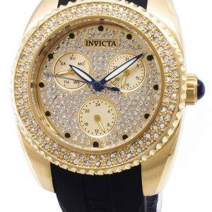 Invicta Angel 28485 Diamond Accents Analog Quartz Women's Watch