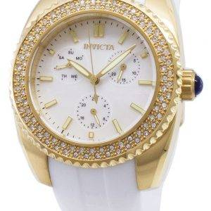 Invicta Angel 28488 Diamond Accents Analog Quartz Women's Watch