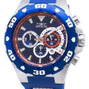 Invicta Pro Diver 28717 Chronograph Tachymeter Quartz Men's Watch
