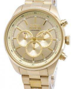 Invicta Specialty 29168 Chronograph Tachymeter Quartz Men's Watch