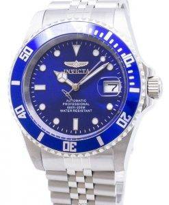 Invicta Pro Diver Professional 29179 Automatic Analog 200M Men's Watch