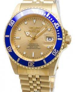 Invicta Pro Diver Professional 29185 Automatic Analog 200M Men's Watch
