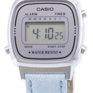 Casio Digital LA670WL-2A Quartz Women's Watch