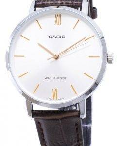 Casio Quartz LTP-VT01L-7B2 Analog Women's Watch