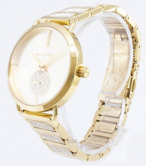 Michael Kors Portia MK3852 Quartz Analog Women's Watch