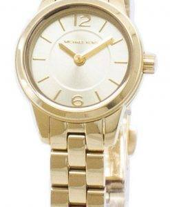 Michael Kors Quartz MK6592 Analog Women's Watch