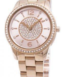 Michael Kors Diamond Accents MK6619 Quartz Analog Women's Watch