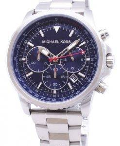 Michael Kors Chronograph MK8641 Tachymeter Quartz Men's Watch