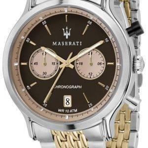 Maserati Legend R8873638003 Chronograph Quartz Men's Watch