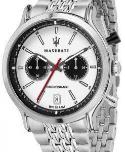 Maserati Legend R8873638004 Chronograph Quartz Men's Watch