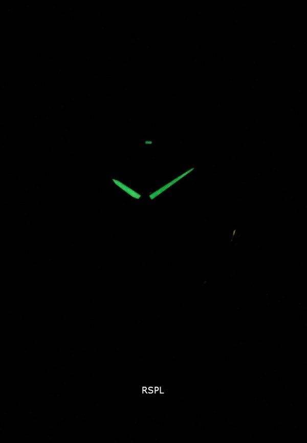 Seiko Automatic SSA389 SSA389J1 SSA389J Analog Japan Made Men's Watch
