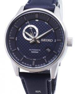 Seiko Automatic SSA391 SSA391J1 SSA391J Analog Japan Made Men's Watch
