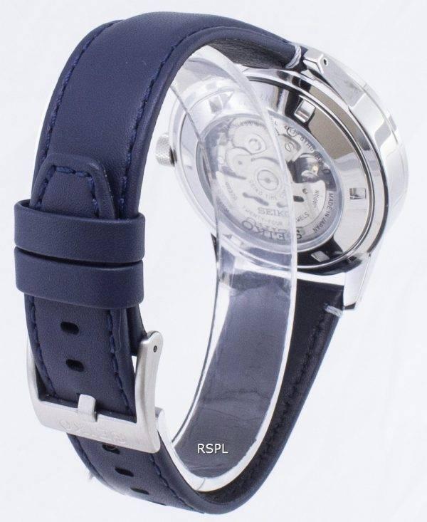Seiko Automatic SSA391 SSA391J1 SSA391J Analog Japan Made Men's Watch