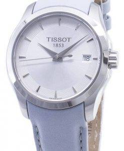 Tissot T-Classic Couturier Lady T035.210.16.031.02 T0352101603102 Quartz Women's Watch