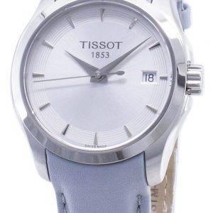 Tissot T-Classic Couturier Lady T035.210.16.031.02 T0352101603102 Quartz Women's Watch