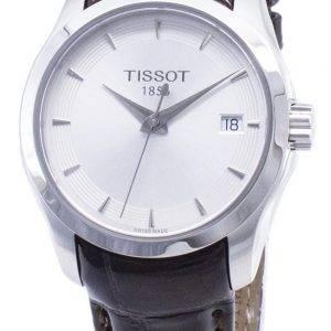 Tissot T-Classic Couturier Lady T035.210.16.031.03 T0352101603103 Quartz Women's Watch