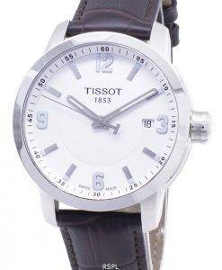 Tissot T-Sport PRC 200 T055.410.16.017.01 T0554101601701 Quartz Analog 200M Men's Watch