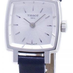 Tissot T-Lady Lovely Square T058.109.16.031.00 T0581091603100 Quartz Analog Women's Watch