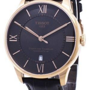 Tissot T-Classic Powermatic 80 T099.407.36.448.00 T0994073644800 Automatic Men's Watch