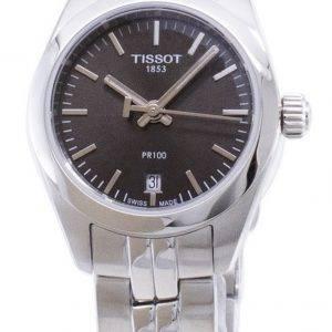 Tissot T-Classic PR 100 T101.010.11.061.00 T1010101106100 Quartz Women's Watch