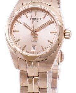 Tissot T-Classic PR T101.010.33.451.00 T1010103345100 Quartz Women's Watch