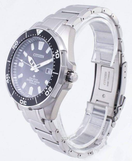 Citizen Eco-Drive BN0200-81E Promaster Diver's 200M Men's Watch