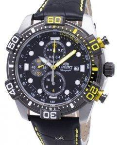 Orient Sport FTT16005B Chronograph Quartz Men's Watch
