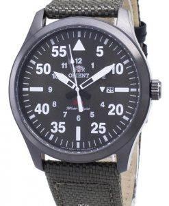 Orient SP Flight FUNG2004F Quartz Analog Men's Watch