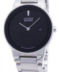 Citizen Axiom Eco-Drive GA1050-51E Analog Women's Watch