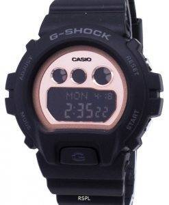 Casio G-Shock GMD-S6900MC-1 GMDS6900MC-1 Quartz Digital 200M Men's Watch