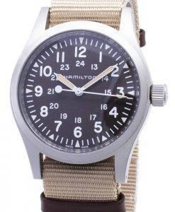Hamilton Khaki Field H69429901 Automatic Analog Men's Watch