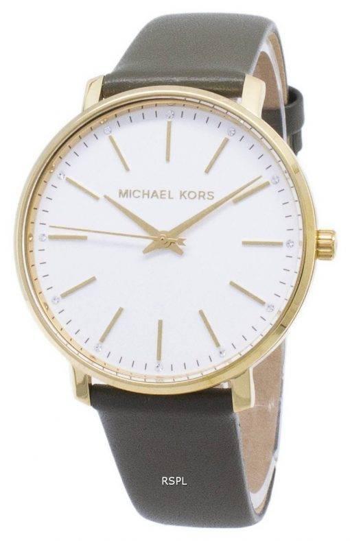 Michael Kors Pyper MK2831 Diamond Accents Quartz Women's Watch