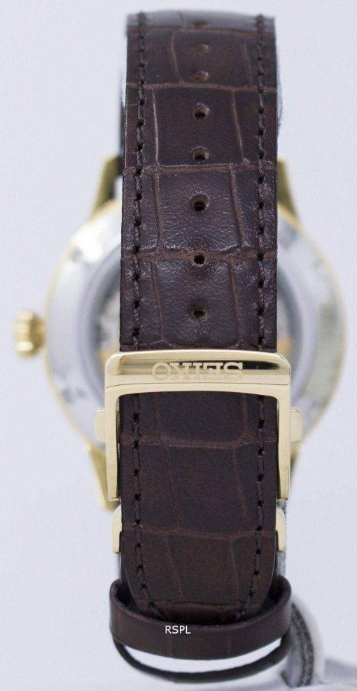 Seiko Presage Cocktail Automatic Japan Made SRPB44 SRPB44J1 SRPB44J Men's Watch