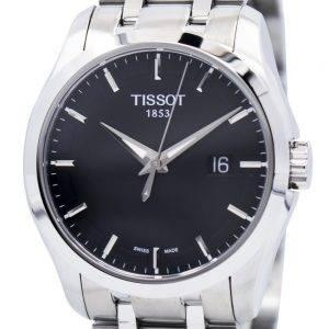 Tissot T-Trend Couturier Quartz T035.410.11.051.00 T0354101105100 Men's Watch
